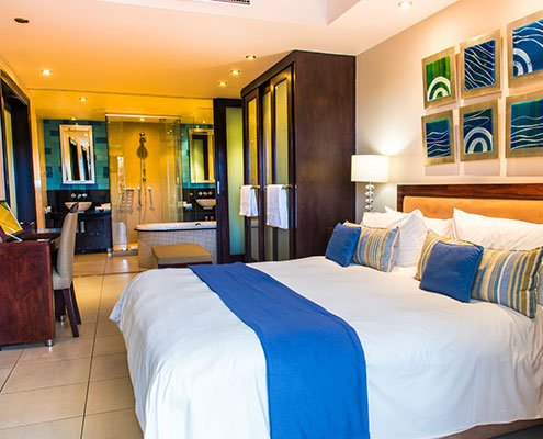 San-Lameer-Resort-Hotel-and-Spa-Suite-Family-Bedroom