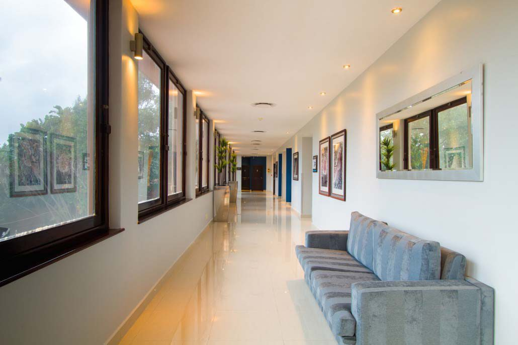 San Lameer Resort Hotel Spa