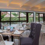 SanLameer InfoPage Restaurant Interior View